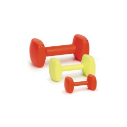 "Apporteerblok ""dumbbell""..."