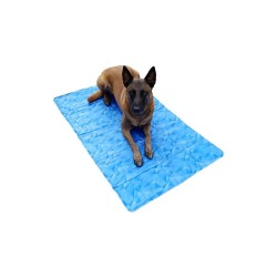 Cool Dog Mat