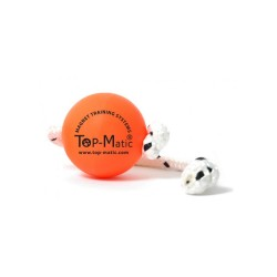 Top-Matic Fun-Ball Oranje