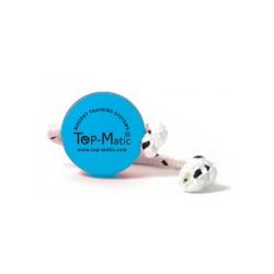 Top-Matic Fun-Ball SOFT blue