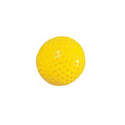 Drijvende bal Geel