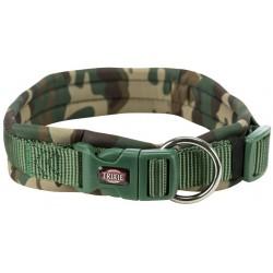 Halsband Camouflage met...