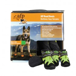 AFP All Road Boots