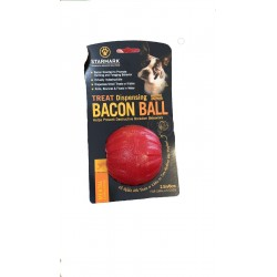 Starmark Bacon bal met lijntje